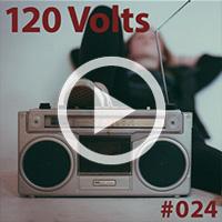 120 Volts #024